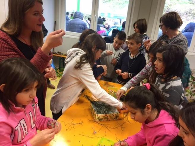 Arquata, pronta la scuola dedicata ai bimbi uccisi dal terremoto