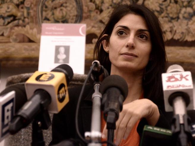 L'arresto di Marra: M5S dilaniato,pronto a scaricare la sindaca Raggi