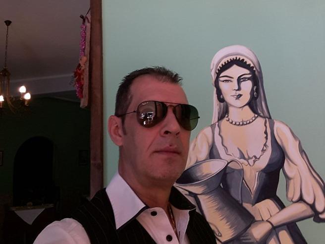 Roma, morto ristoratore colpito da meningite da streptococco