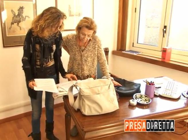 Presa Diretta, ecco la puntata che svela i segreti di Marra Video