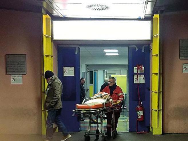 Roma, blitz dei Nas negli ospedaliIn codice rosso  il Pronto soccorso