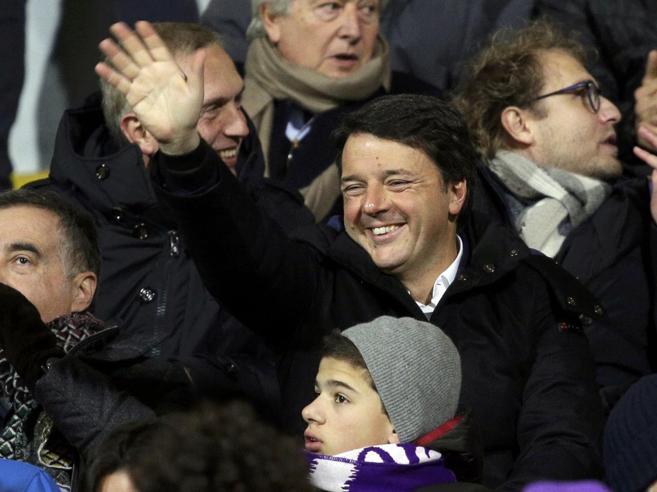 Renzi: voglio stare tra la gente E parte la strategia dei «blitz»