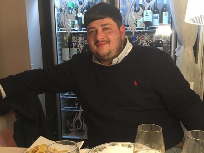 Alatri, l'autopsia  di Emanuele «Ucciso da un colpo alla testa»