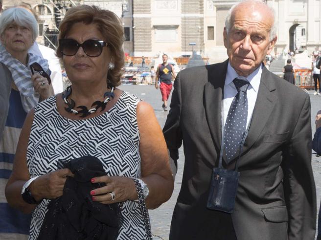 Carla Fendi, l'addio alla signora della moda