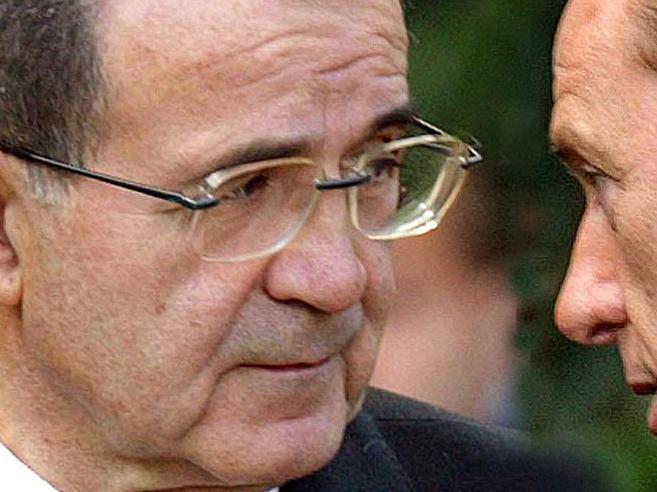 Leader e alleanze, quanto pesa il voto Prodi e Berlusconi i veri protagonisti
