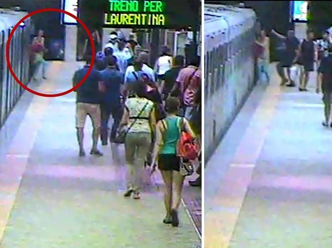 Incidente in metro, il macchinista: «È stato un errore, sono devastato»