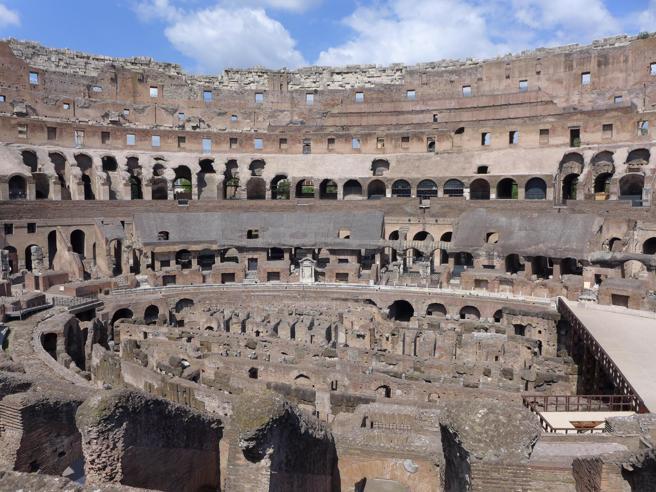 Colosseo, sì del  Consiglio di Stato: via libera al parco archeologico