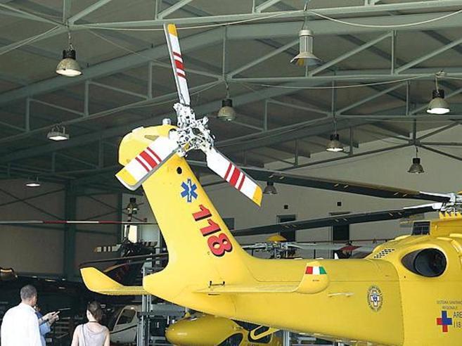 118, un giorno con gli elicotteristi 'Così abbiamo salvato Max Biaggi'
