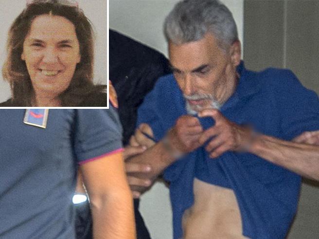 Fatta a pezzi dal fratello, Maurizio: «Mi umiliava e mi picchiava»