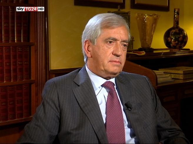Vaticano, l'ex revisore dei conti: «Volevano arrestarmi. La mia verità sull'addio»