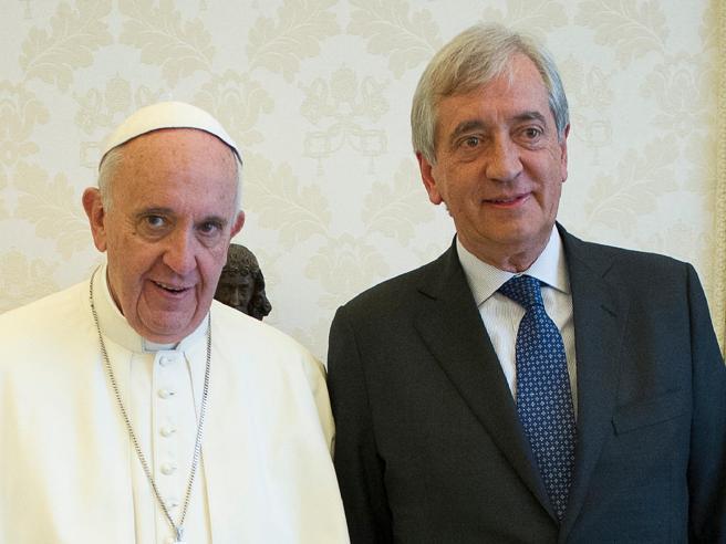 Il Vaticano replica a  Milone: «Ordinò indagini illegali su esponenti della Santa Sede»