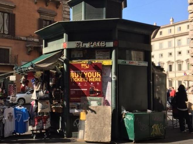 Ecco le foto dei lettori, mandateci le vostre immagini sulla vita quotidiana a Roma