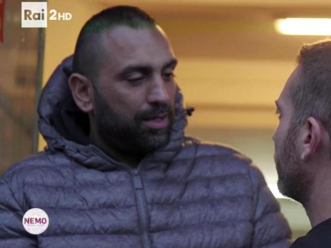 Aggressione a Ostia, Roberto Spada portato in caserma dai carabinieri