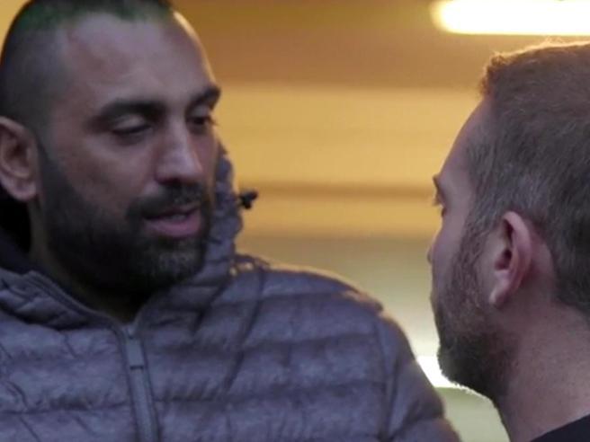 Roberto Spada e l'aggressione al giornalista Rai: «Ho solo risposto a una provocazione»