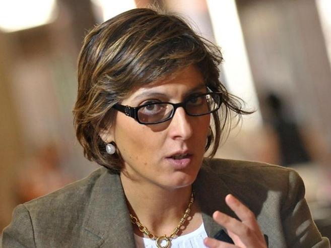 Salvini: «Giulia Bongiorno capolista della Lega in molte aree del Paese»