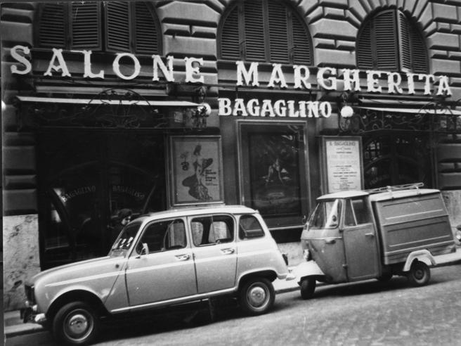 Roma, Bagaglino: «È teatro storico, Bankitalia non lo metta all'asta»