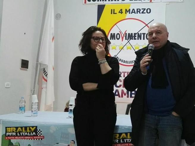 Condannato perché taroccava cd: tra i candidati M5S esplode il caso Tasso|Caiata espulso