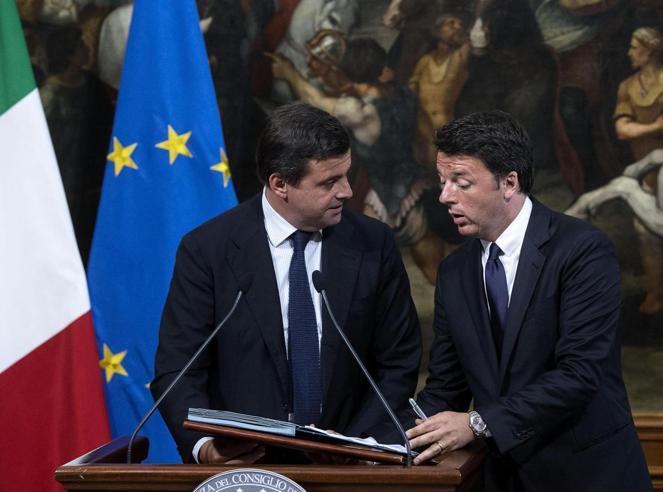 Gentiloni, Prodi, Veltroni e l'accordo per Calenda alla guida del (nuovo) Pd