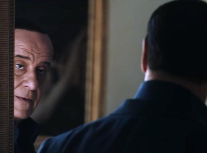 Arriva il primo  trailer del film su Berlusconi E FI attacca Sorrentino