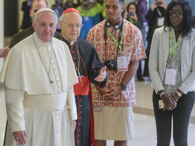 Papa:  «Andare con prostitute è atto criminale, è torturare»
