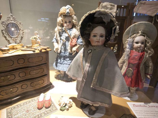 Museo del Giocattolo, a Zagarolo il più grande d'Italia Video|Foto