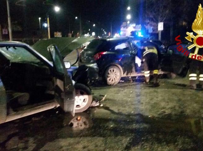 Contromano sul Gra: muore 27enne. Arrestato guidatore per omicidio stradale
