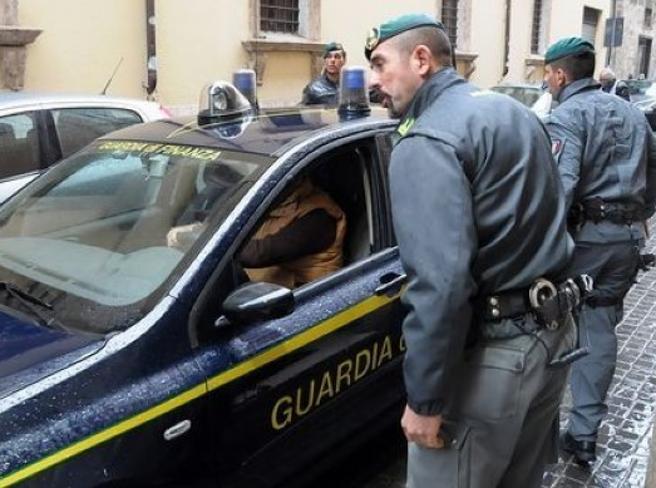 Riciclaggio e truffa: indagato Fabio Calì e tre complici