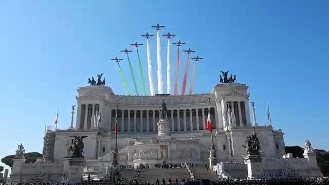 frecce tricolori roma - photo #38