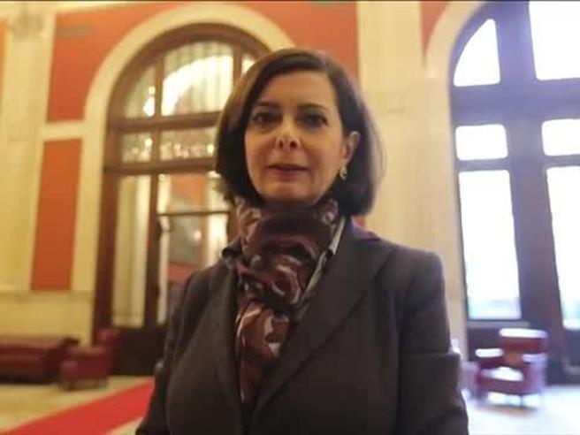 Boldrini: stepchild adoption anche dovere moraleI cortei in 98 città