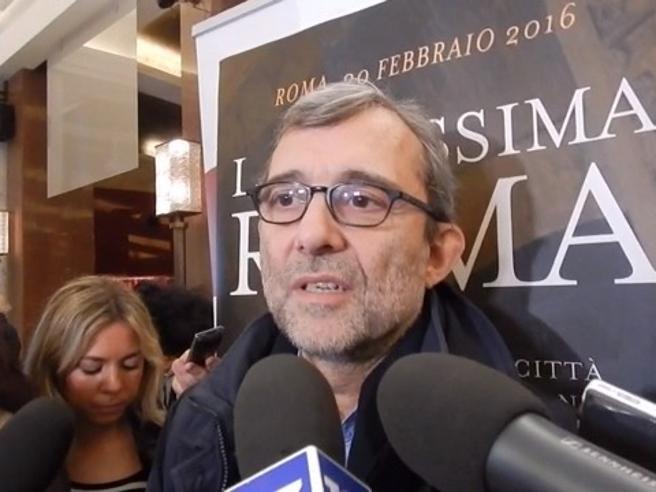 Gaffe di Giachetti: «Il programma del Pd e il mio? Non ci sono ancora»