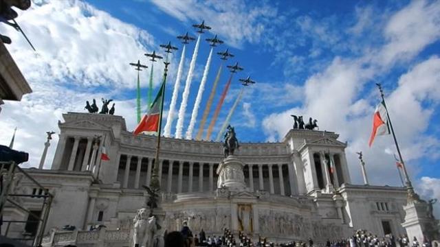 frecce tricolori roma - photo #34