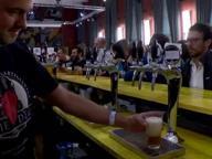 Bionde, rosse o nere: a Roma la festa delle birre artigianali