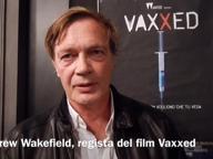 Il regista del film censurato: «Vaxxed non è un film contro i vaccini»