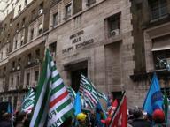 Roma, le Camere di commercio protestano contro la riforma