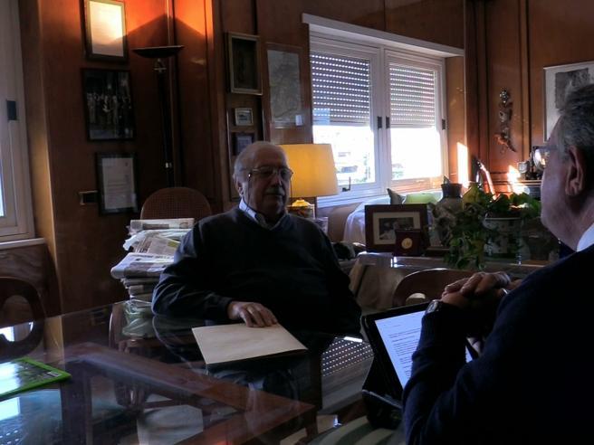 «Io, Fidel e quell'intervista lunga 16 ore. Vi spiego  perché non è stato un dittatore» video