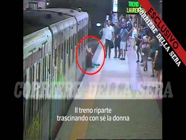 Incidente metro Roma, 11 filmati inchiodano il macchinista. Atac punisce 1500 dipendenti in tre anni