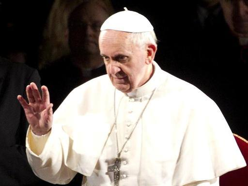 Papa Francesco: «Nella Chiesa ci sono arrampicatori e affaristi