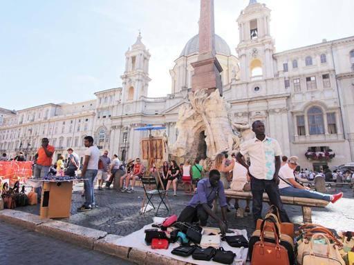 Visitatori e investimenti giù Il tonfo della cultura di Roma