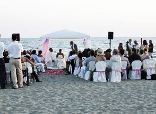 Matrimonio Spiaggia Maccarese : Location da sogno per matrimoni ecco la di fiumicino