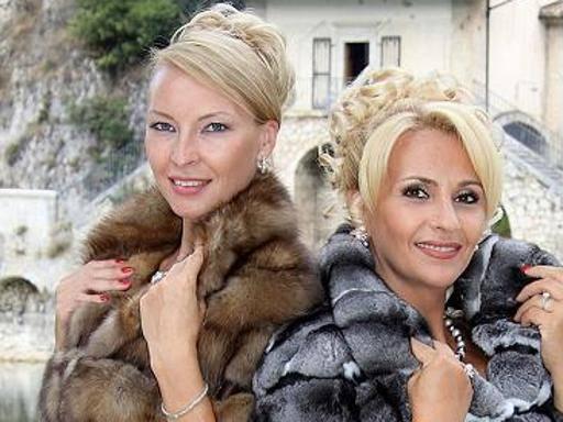 Pellicce alviano for Zalando pellicce