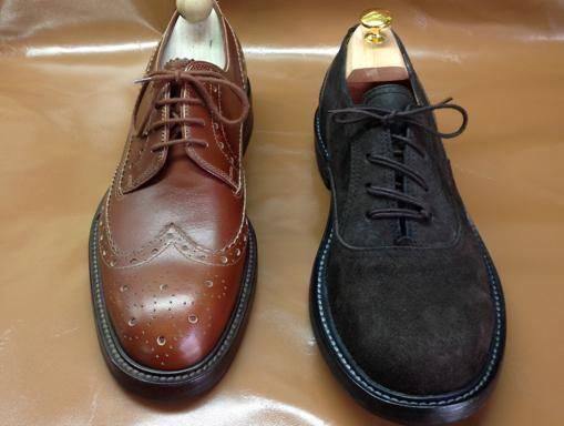 Procopio Pier Giuseppe calzature su misura interamente fatte a mano -  Corriere.it fe5abf65e83