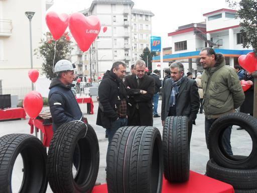 Ciociaria nuovi licenziamenti nelle industrie del for Via marangoni milano