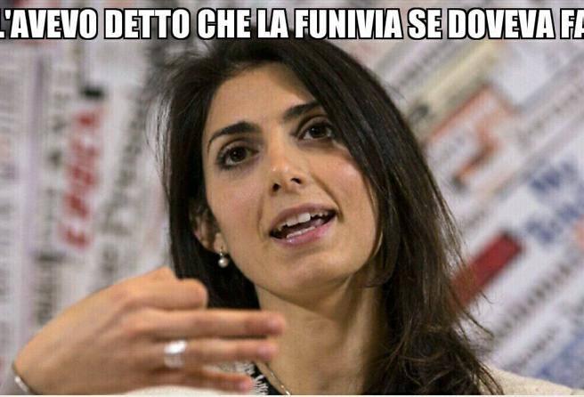 Neve A Roma Sui Social I Commenti E L Ironia Dei Romani