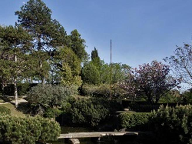 L istituto di cultura nipponico aprele meraviglie dei - Giardini giapponesi ...