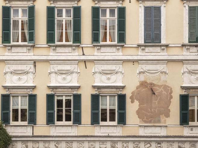 Restauro dei palazzi storici i proprietari avranno lo for Mini palazzi